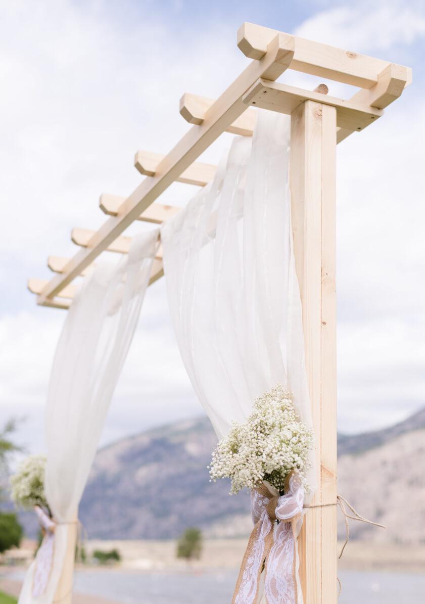 10 tipů pro plánovaní svatby